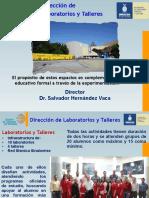 Laboratorios y Talleres