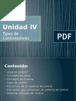 Unidad IV