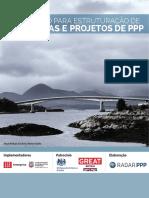 Guia Prático Para Estruturação de Programas e Projetos de PPP
