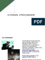 Le Corbusier y Pierre Jeanneret Delia Figueroa