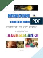 Introduccion a La Obstetricia