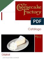 Catálogo TCCF