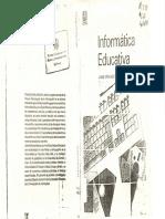 1992 - Sánchez Ilabaca - Informática Educativa