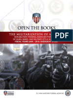 Oversight TheMilitarizationOfAmerica 06102016