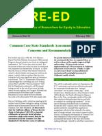 Common Core State Standard