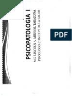4.0 Psicopatologia 1