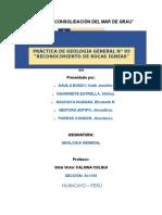 Geo Informe ROCASS Metamorficas1