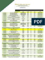 2016 Rex Law Pricelist (05-27)