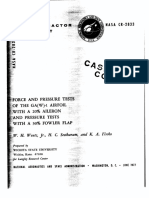 FORCE AND PRESSURE TESTS OF THE GA(W)-1 AIRFOIL.pdf