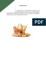 Diagnostico Interno Analisis Foda Gestion Alexander