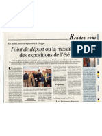 Les In Formations Dieppoises Juillet 2006
