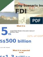 FDI Retail Presentation