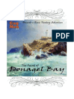 The Secret of Donagel Bay