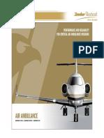 Air Ambulance New 2012