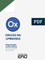 Umbanda Essa Desconhecida Pdf Download