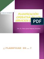 05 Planificación Operativa en Salud