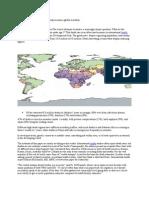 New International Health Study Measures Global Mortality