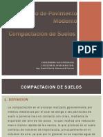 Cuarta Clase Diseño de Pavimneto Moderno