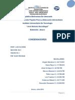 Condensadores Informe.docx