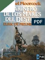 Marinero de Los Mares Del Destino - Michael Moorcock