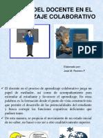 El Rol Del Docente en El Aprendizaje Colaborativo. Definitivo - Copia
