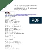 Tiếng Hàn Qua Bài Hát SHINee - Fire.