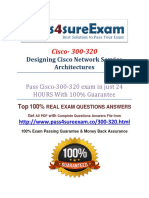 Pass4sure 300-320 Study Guide