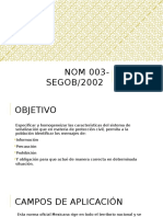 Nom o03-Segob