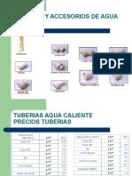 Tuberias de Pvc Instalaciones Sanitarias 2