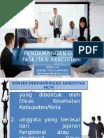 PENDAMPINGAN DAN FASILITASI AKREDITASI PUSKESMAS (2).ppt