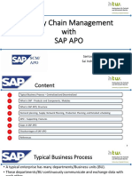 Issue 13 Scm Sap Apo