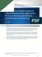 Peras y Manzanas OMC - Argentina