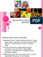 indian kids wear market