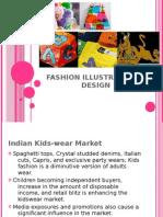 indian kids wear market
