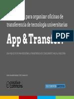 App & Transfer Metodologia