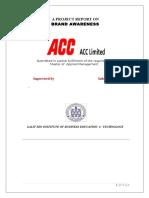Acc Cement[1]