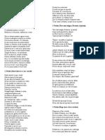 Psalmi de Tudor ARGHEZI