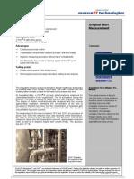 MeasurIT Flexim PIOX R Project Augustiner 0906