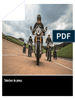 Triumph Tyre Selector Issue 12 FR