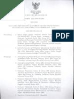 PMK 102 2009 Tata Cara Rekonsiliasi BMN