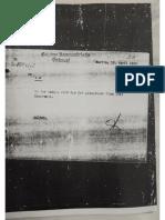 Inspectorate  7/VI - March 1943