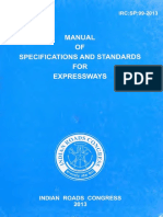 IRC SP 99-2013 manual for expressways.pdf