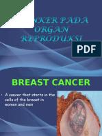 Kanker Organ Reproduksi