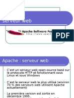 Presentation Apache