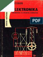 Elektronika - Priručnik Za Učenike Gimnazija