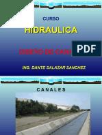 Diseño de Canales_II