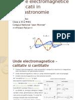 Undele Electromagnetice Cu Aplicatii in Radioastronomie2