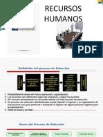 Semana 11 - Recursos Humanos