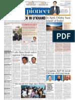 Epaper BhubaneswarEnglish Edition 23-04-2016