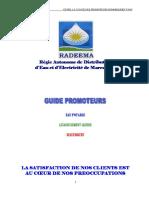 Guide Promoteur